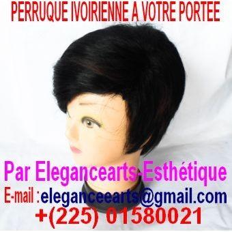 Offre en gros de Perruques féminines exceptionnelles